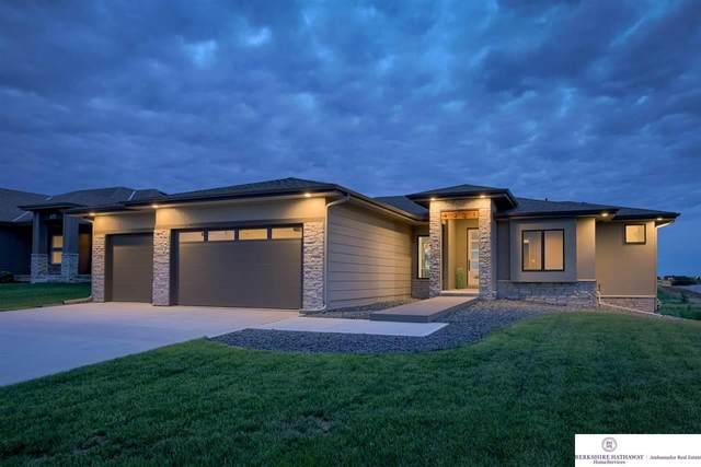 4221 S 218 Avenue, Elkhorn, NE 68022 (MLS #22014009) :: Dodge County Realty Group