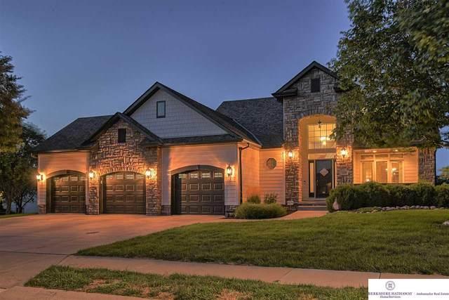 13126 Potter Street, Omaha, NE 68142 (MLS #22014235) :: The Homefront Team at Nebraska Realty
