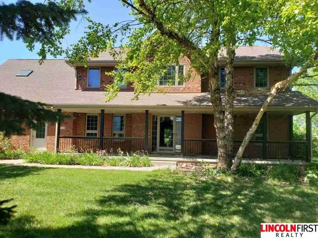 20112 Vanlea Drive, Gretna, NE 68028 (MLS #22014409) :: Complete Real Estate Group
