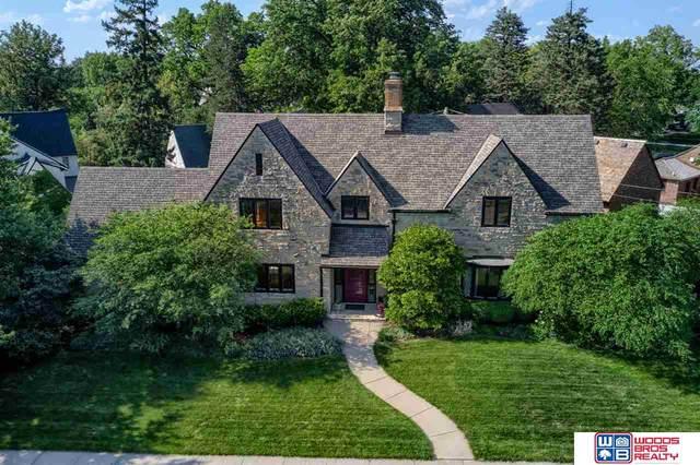 2930 Van Dorn Street, Lincoln, NE 68502 (MLS #22014623) :: Lincoln Select Real Estate Group