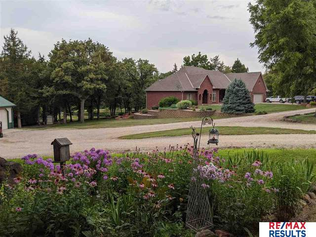 20750 S 176th Street, Springfield, NE 68059 (MLS #22015594) :: The Homefront Team at Nebraska Realty