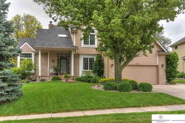 16405 Rolling Ridge Road, Omaha, NE 68135 (MLS #22015898) :: Dodge County Realty Group