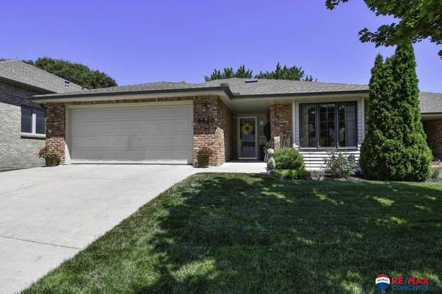 6620 Flint Ridge Road, Lincoln, NE 68506 (MLS #22016737) :: Omaha Real Estate Group