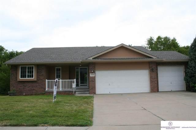 2920 Rahn Boulevard, Bellevue, NE 68123 (MLS #22016932) :: Omaha Real Estate Group