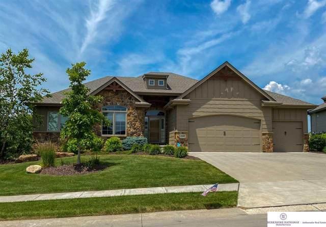 12618 Deer Creek Drive, Omaha, NE 68142 (MLS #22017094) :: Capital City Realty Group