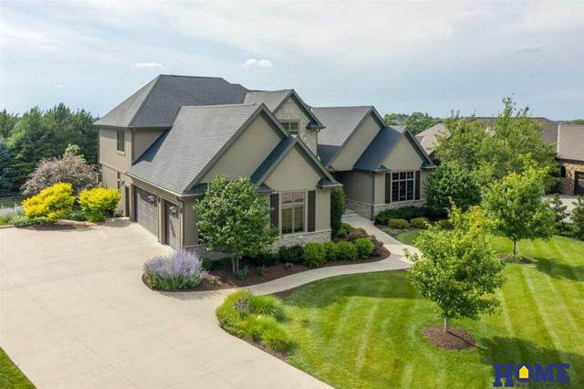 5421 S 93rd Place, Lincoln, NE 68526 (MLS #22017276) :: Omaha Real Estate Group