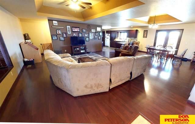 1474 N 11th Street, David City, NE 68632 (MLS #22018836) :: Catalyst Real Estate Group