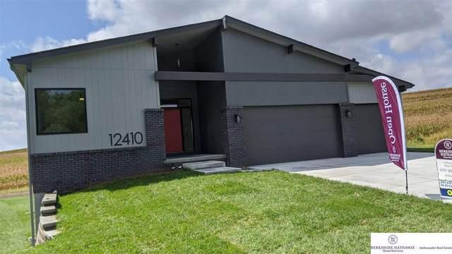 12410 N 161 Avenue, Bennington, NE 68007 (MLS #22020620) :: Dodge County Realty Group