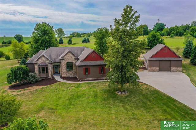 15690 S Highway 31, Gretna, NE 68028 (MLS #22021929) :: Catalyst Real Estate Group
