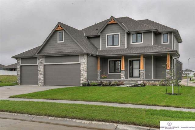 12602 S 73 Street, Papillion, NE 68046 (MLS #22022254) :: The Homefront Team at Nebraska Realty
