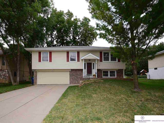 1608 Elm Street, Bellevue, NE 68005 (MLS #22023290) :: Omaha Real Estate Group