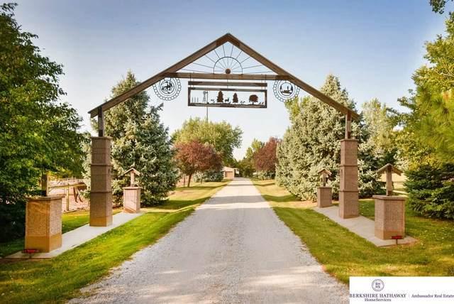 446 County Road M Road, Yutan, NE 68073 (MLS #22023406) :: Omaha Real Estate Group