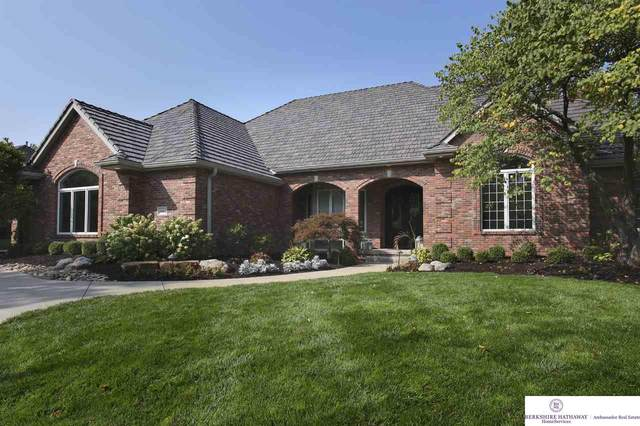 3862 S 177 Avenue, Omaha, NE 68130 (MLS #22023633) :: Omaha Real Estate Group