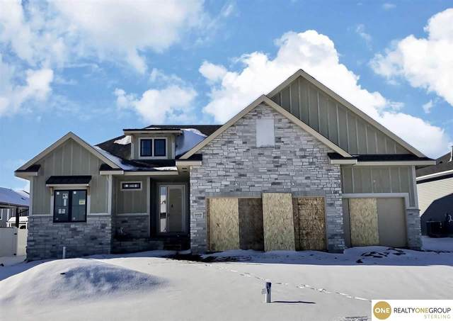 9009 S 32nd Street, Lincoln, NE 68516 (MLS #22024098) :: Stuart & Associates Real Estate Group