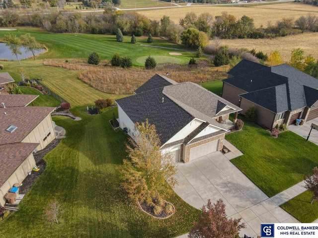 11410 Links Drive, Lincoln, NE 68526 (MLS #22026135) :: The Homefront Team at Nebraska Realty