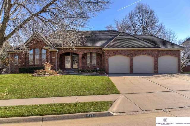 5711 S 118 Plaza, Omaha, NE 68137 (MLS #22027165) :: Catalyst Real Estate Group