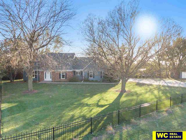 25581 County Road 30, Arlington, NE 68002 (MLS #22027513) :: Dodge County Realty Group