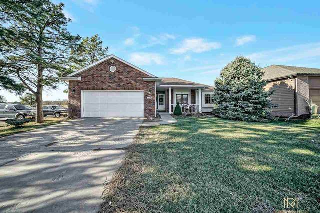 5101 Woodland Hills Drive, Eagle, NE 68347 (MLS #22028942) :: Stuart & Associates Real Estate Group