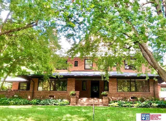 2221 Sheridan Boulevard, Lincoln, NE 68502 (MLS #22030862) :: Berkshire Hathaway Ambassador Real Estate