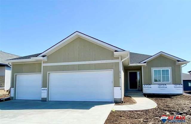 6716 Verano Drive, Lincoln, NE 68523 (MLS #22100664) :: Complete Real Estate Group