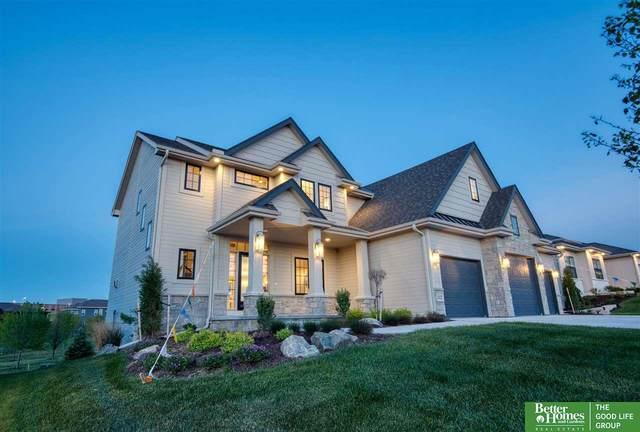 10327 S 189th Street, Omaha, NE 68136 (MLS #22101885) :: Lincoln Select Real Estate Group