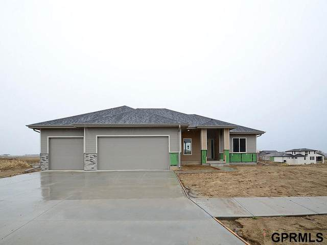 3019 N 185 Street, Elkhorn, NE 68022 (MLS #22102301) :: Berkshire Hathaway Ambassador Real Estate