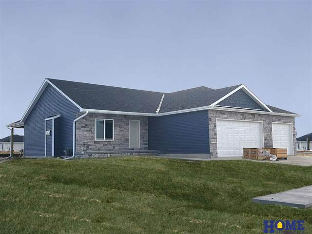 1014 Annabel Avenue, Hickman, NE 68372 (MLS #22102343) :: Stuart & Associates Real Estate Group