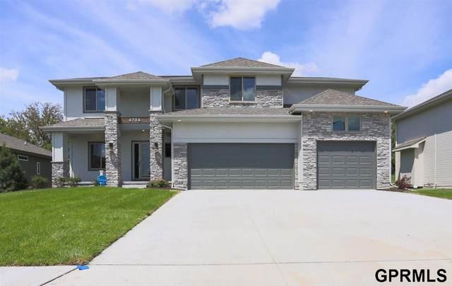 4704 N 189th Street, Elkhorn, NE 68022 (MLS #22103554) :: Elevation Real Estate Group at NP Dodge