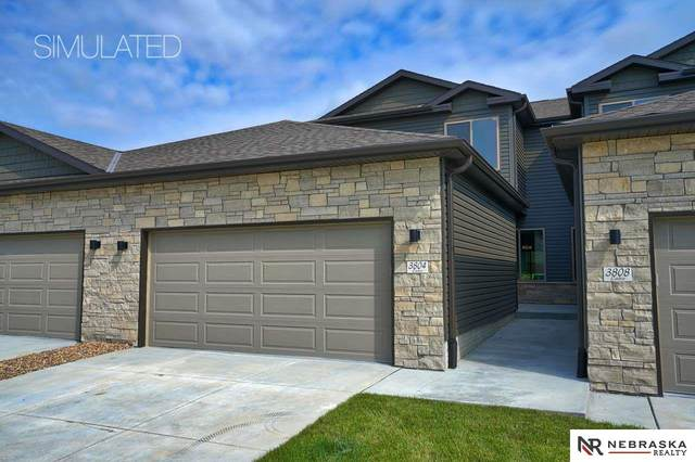 Block 3 Lot 19 Drive, Lincoln, NE 68516 (MLS #22104283) :: Dodge County Realty Group