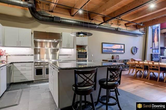 1214 Howard Street #206, Omaha, NE 68102 (MLS #22104830) :: Catalyst Real Estate Group