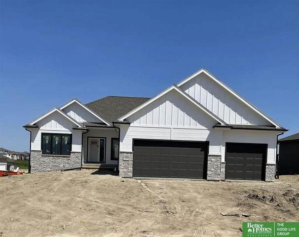 10232 Osprey Lane, Papillion, NE 68046 (MLS #22106180) :: Omaha Real Estate Group