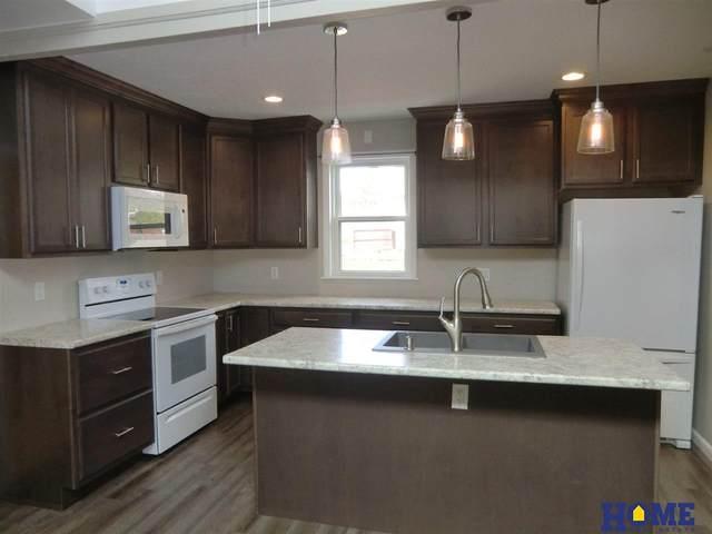 455 Monroe Street, Bennet, NE 68317 (MLS #22107281) :: Lighthouse Realty Group
