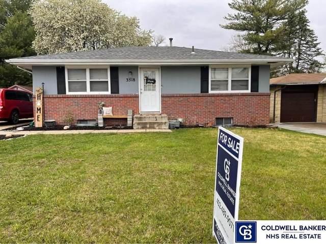 3518 Vine Street, Lincoln, NE 68503 (MLS #22107627) :: Lighthouse Realty Group