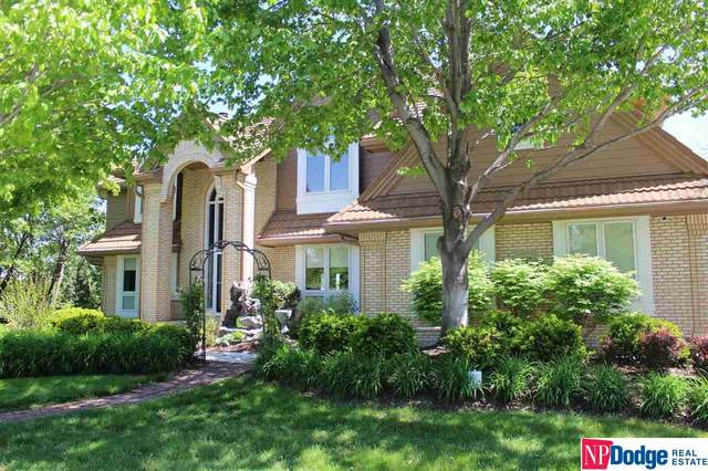 3435 N 143 Circle, Omaha, NE 68164 (MLS #22108250) :: Lincoln Select Real Estate Group