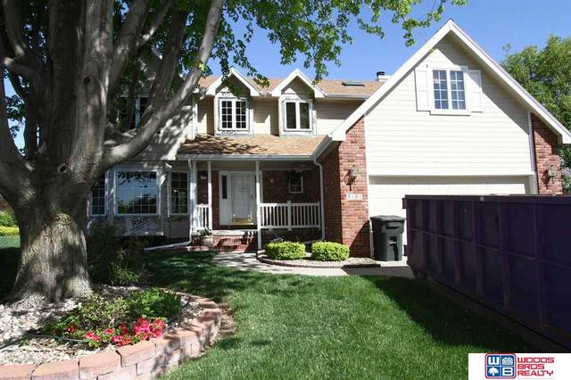 3101 S 81 Street Court, Lincoln, NE 68506 (MLS #22108859) :: Dodge County Realty Group