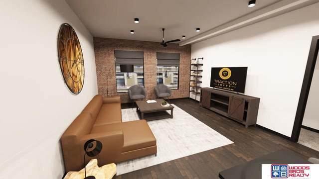 947 O Street #603, Lincoln, NE 68508 (MLS #22108928) :: Lincoln Select Real Estate Group