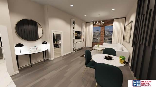 947 O Street #804, Lincoln, NE 68508 (MLS #22108930) :: Lincoln Select Real Estate Group