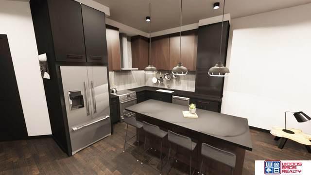 947 O Street #803, Lincoln, NE 68508 (MLS #22108934) :: Don Peterson & Associates