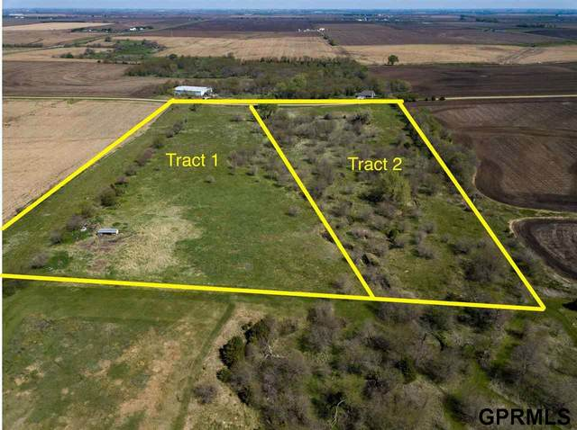 tract 2 County Road F Road, Dorchester, NE 68343 (MLS #22109236) :: Don Peterson & Associates