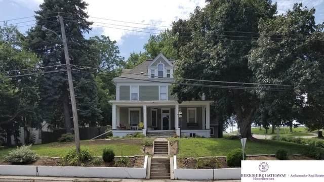 801 S Main Street, Madison, NE 68748 (MLS #22109987) :: Don Peterson & Associates