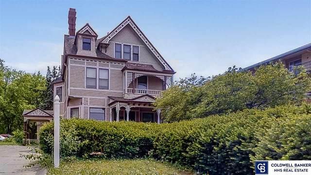 2525 N Street, Lincoln, NE 68510 (MLS #22112733) :: Lincoln Select Real Estate Group