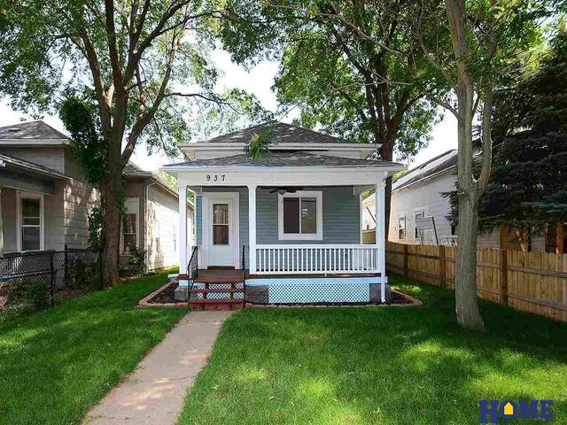 937 F Street, Lincoln, NE 68508 (MLS #22112853) :: Capital City Realty Group