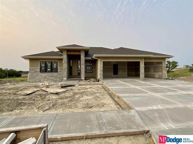 12810 Slayton Street, Papillion, NE 68138 (MLS #22113759) :: Omaha Real Estate Group