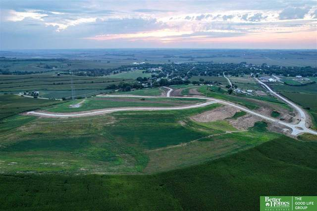 Lot 15 Street, Woodbine, IA 51579 (MLS #22114403) :: Lincoln Select Real Estate Group