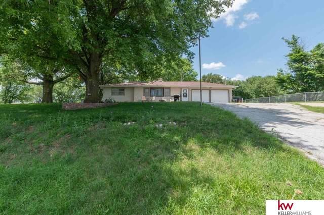 7906 N 96 Street, Omaha, NE 68122 (MLS #22114954) :: Omaha Real Estate Group