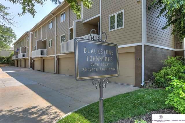 508 S 36th Court, Omaha, NE 68105 (MLS #22115434) :: Berkshire Hathaway Ambassador Real Estate