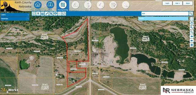 885 W Roscoe Service Road, Ogallala, NE 69153 (MLS #22115725) :: Berkshire Hathaway Ambassador Real Estate