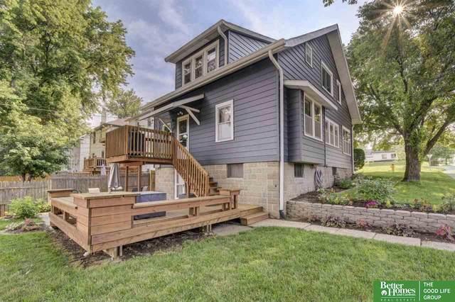 2838 S 31st Street, Omaha, NE 68105 (MLS #22116141) :: Elevation Real Estate Group at NP Dodge