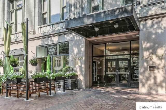 300 S 16 Street #710, Omaha, NE 68102 (MLS #22116458) :: Catalyst Real Estate Group