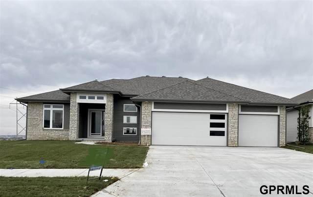 18753 Spaulding Street, Elkhorn, NE 68022 (MLS #22116610) :: Lincoln Select Real Estate Group
